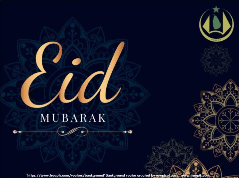 Eid-Al-Fitr Dinner 2021